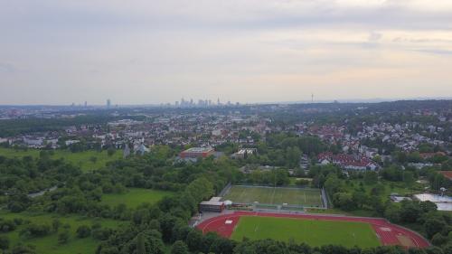 Bergen-Enkheim Sportplatz